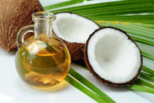 Kokosovo ulje, mali dragulj kozmetike i nutricionizma.