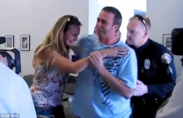 Obitelj Douglasa Zerbyja u šoku i nevjerici nakon što je policija upucala nevina čovjeka.