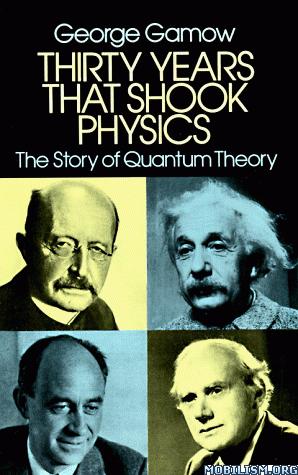Thirty Years That Shook Physic, knjiga koju vam svesrdno preporučamo.