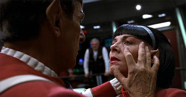 Ljubitelji Star Treka se zasigurno sjećaju Vulkanskog spajanja umova, po čemu je ovaj eksperiment i dobio ime.