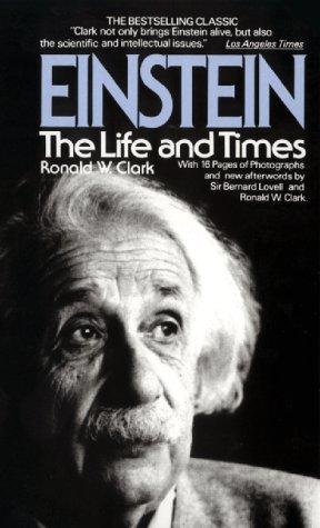 Einstein: The Life and Times, knjiga koja je umjesto biografije propagirala kult obožavanja s dobro smišljenom propagandom.