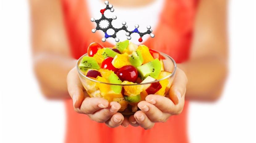 Neke namirnice poput višanja, ananasa, banane i naranče potiču stvaranje melatonina.