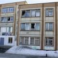 šteta u Chelyabinsku
