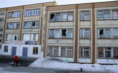 Šteta nastala udarom fragmenta 2011 EO40 u okolici Chelyabinska, kada je ozlijeđeno preko 1000 ljudi.