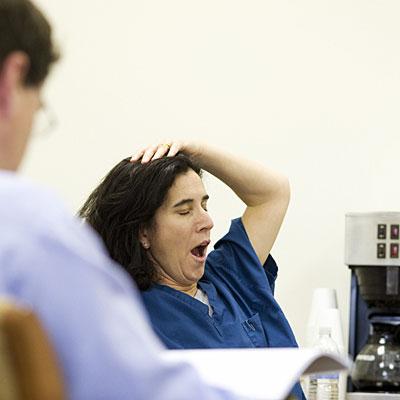 Rad u smjenama ne utjeće samo na spavanje već i na mnoge zdravstvene rizike uključujući i na razvoj raka.