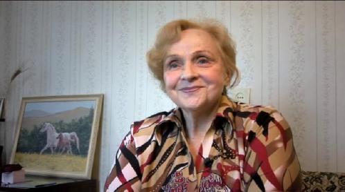 Zinaida Baranova, je li ova žena u stanju preživjeti bez hrane i pića 13 godina?