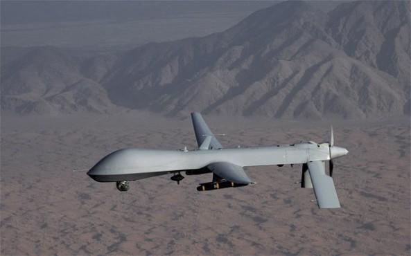 Katolička Crkva je uložila znatan novac u razvoj i proizvodnju vojnih bespilotnih letjelica.