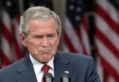Bush mlađi će ostati zapamćen kao prvi predsjednik Amerike koji je sustavno lagao građane o događajima zbog kojih je pokrenuo nekoliko vrlo unosnih ratova.