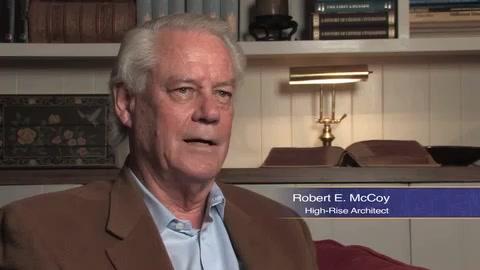 Robert E. McCoy.