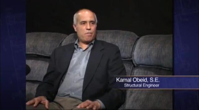Kemal Obeid.