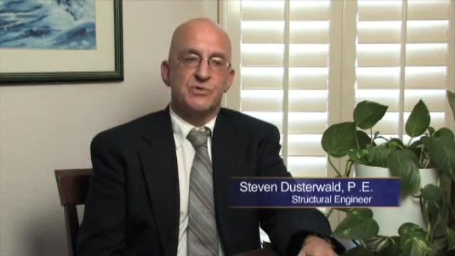 Steven Dusterwald.