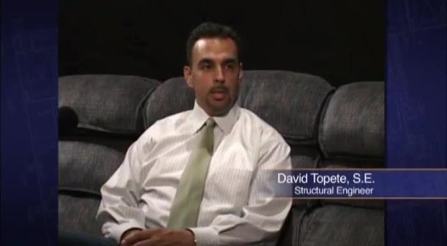 David Topete.