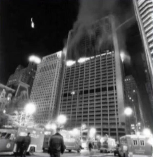 Diljem svijeta su se događali požari na neboderima sa nosivom željeznom konstrukcijom pa ipak ni jedan od njih se nije srušio.