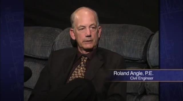 Ronald Angle.