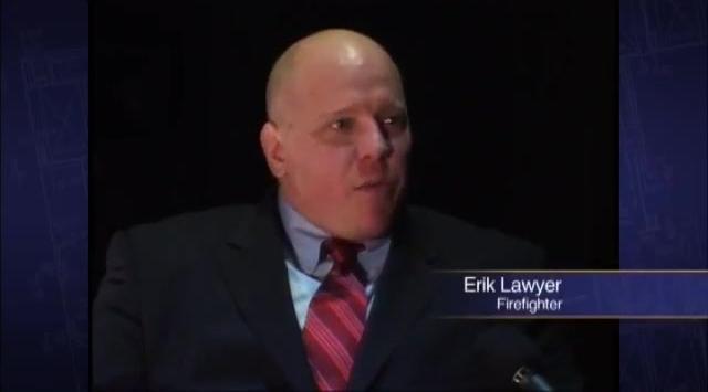 Erik Lawyer.