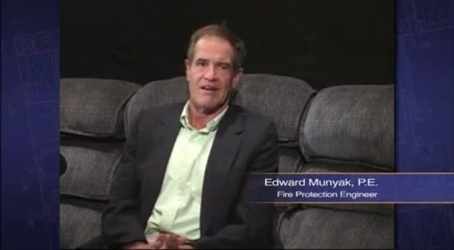 Edward Munyak.