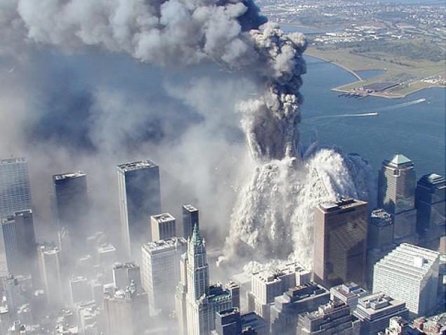 Potpuna pulverizacija zgrada WTC-a je bila potrebna kako bi se izbjegli kompromitirajući dokazi, te kako bi se stvorila klima za ratove.