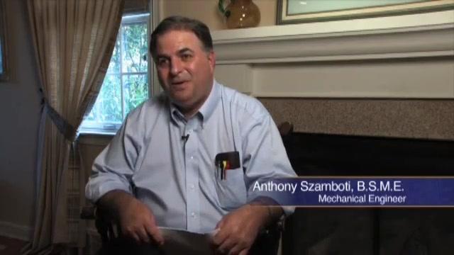 Anthony Szamboti.