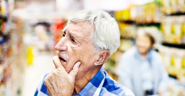 Rnije se mislilo da je gubitak pamćenja u starosti uvod u Alzheimerovu bolest, no ovom studijom je dokazano da su to dva zasebna stanja.