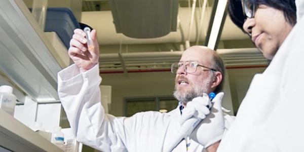Prof. David Wishart, voditelj tima istraživača koji su radili na projektu analize urina.