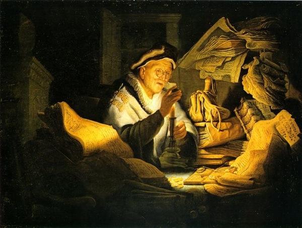 Nekada se budno stanje između dva spavanja noću koristilo za stvaralački rad.