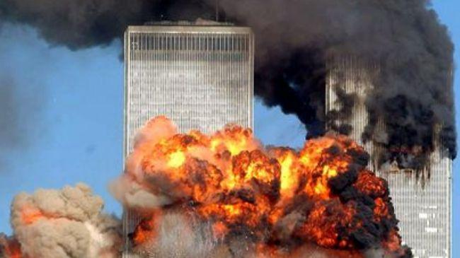 Znanstvenici tvrde da je u trenutku udara o WTC izgorio najveći dio kerozina, te da požar prouzrokovan istim nije mogao srušiti blizance.