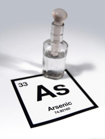 Kako je moguće da se arsen u velikoj količini dodaje pilećem tovu, nakon toga otrovno meso je 60 godina dospijevalo na stolove diljem SAD-a.