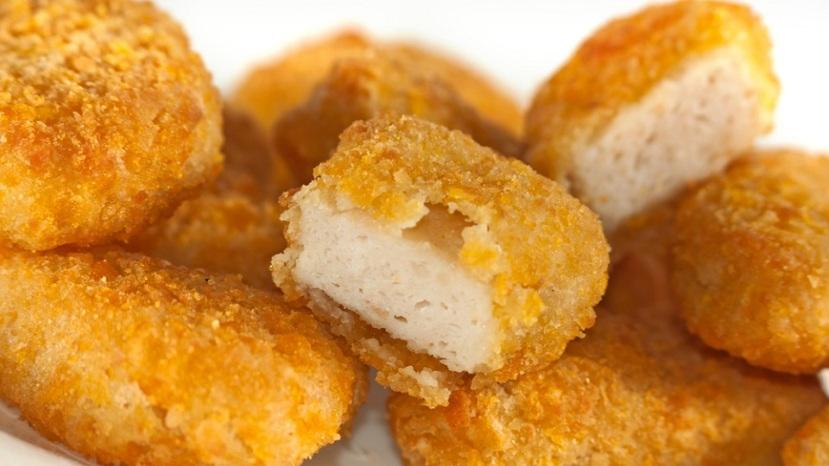 Pileći nuggeti sadrže tek 40-50% mesa od piletine po kojemu su dobili ime.