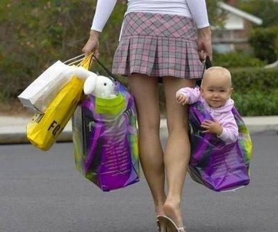 moderna mama