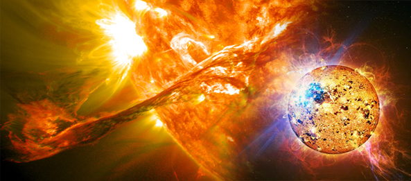 Sunčeva aktivnost i te kako djeluje na naše kognitivne procese.