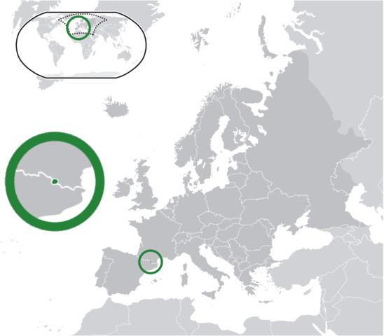 16-ta najmanja država na svijetu krije najdugovječnije ljude na planeti.