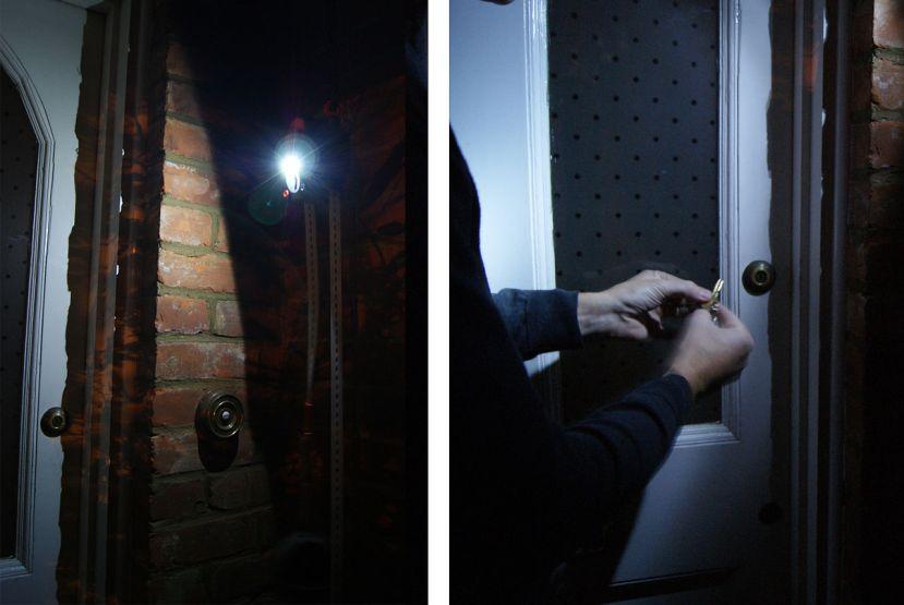GravityLight stvara više svjetlosti od uobičajenih petrolejki.