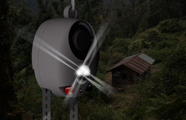 Uskorto će Deciwattov tim na tržište pustiti jaču verziju GravityLighta, punjač baterija na gravitacoisjki pogon i uređaj za brzi internet koji se električnom strujom napaja na isti način.