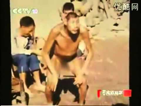 Kineska nacionalna televizija je više puta izvješćivala o neobičnom čovjeku, no kineski znanstvenici nisu napravili nikakva dublja istraživanja s kojima bi dali odgovore na mnoga otvorena pitanja vezane za ovaj slučaj