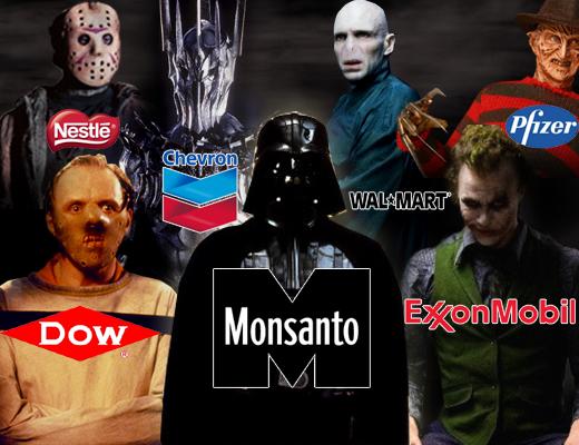 Novcem se oblikuje politika SAD-a. Najveći lobisti su najmoćnije korporacije svijeta, njihov utjecaj ne može ukrotiti čak niti FDA, jer ovisi o donacijama bogatih tvrtki.