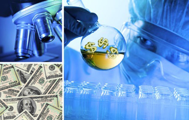 Slubljivanje novca i znanosti je činjenica na koju mnogi zatvaraju oči.
