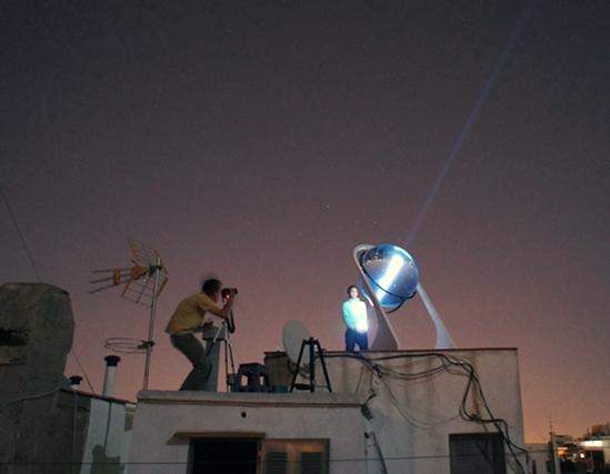 Betaray solarni kolektor je iznimno osjetljiv na svjetlost, te prikuplja čak i mjesečevu svjetlost.
