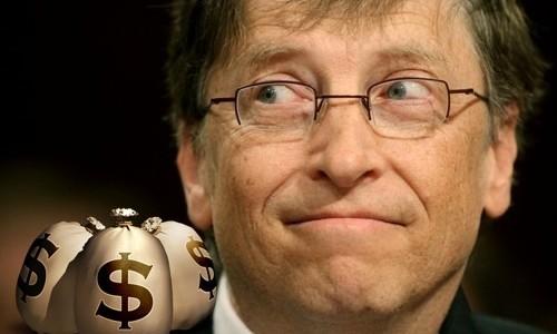 Do sada se smatralo kako Bill Gates ima na umu samo altruističke ideje, no sjetimo li se njegova GMO angažmana, shvatiti ćemo da stvari nisu tako bajne, kako se na prvi pogled čine.