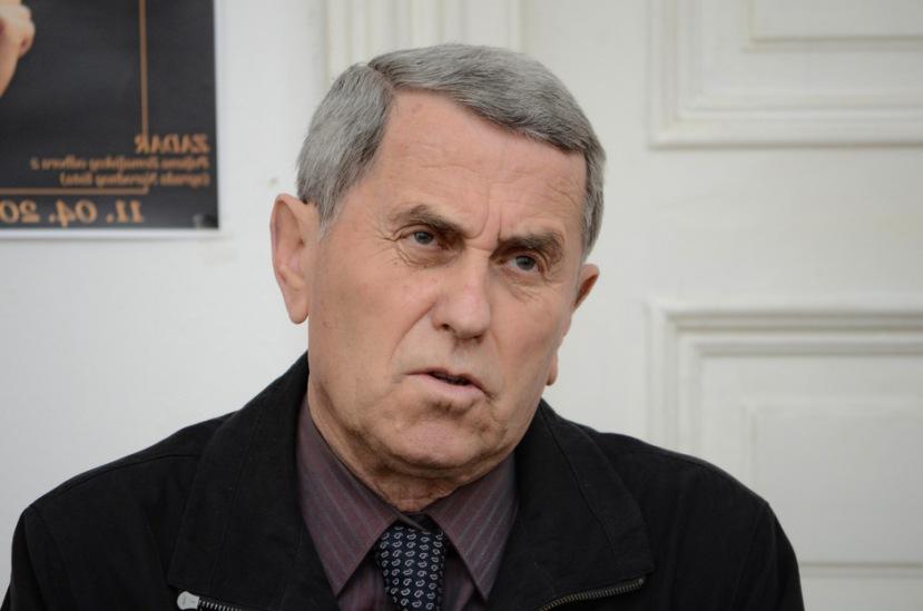 Don Grubišić, rijetko viđena inicijativa među svećenicima - neka vjernici plačaju porez za održavanje crkve i njenog klera, ostali to ne moraju raditi.