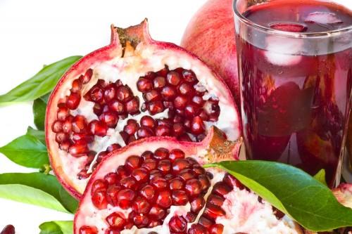 Bez obzira hoćete li koristiti sok od nara, suplemente ili ćete konzumirati cijeli plod, zdravlju vaših krvnih žila će to biti pravi lijek.