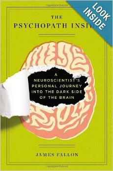 """""""Psihopat iznutra,"""" knjiga koju od srca preporučamo."""