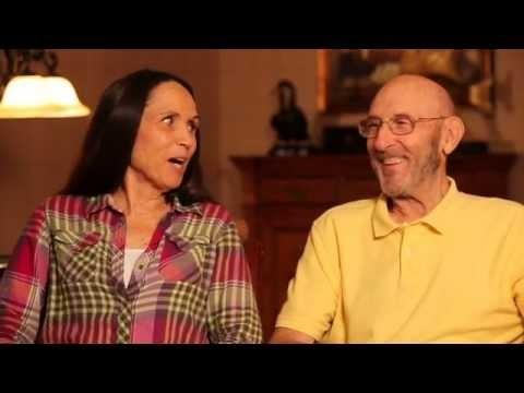 Barb i Stan Rutner, koji je uz pomoć kanabisa ubrizganog u kokosovo ulje izlječio svoj rak.