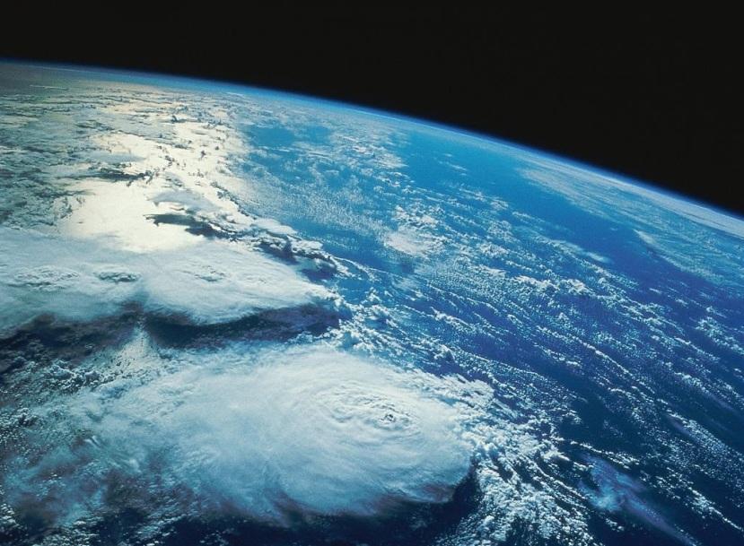Visoki dijelovi atmosfere još uvijek čuvaju brojne radioaktivne izotope.