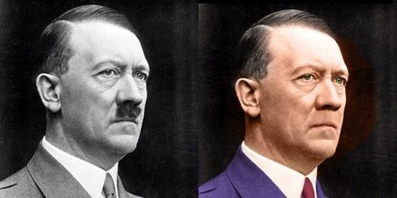 Po nekima Hitler je ovako mogao izgledati nakon bijega iz Njemačke.