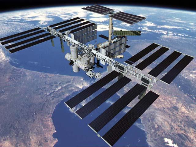 Je li ISS u neposrednoj opasnosti zbog sve većeg broja svemirskih lutalica u neposrednoj blizini Zemlje?
