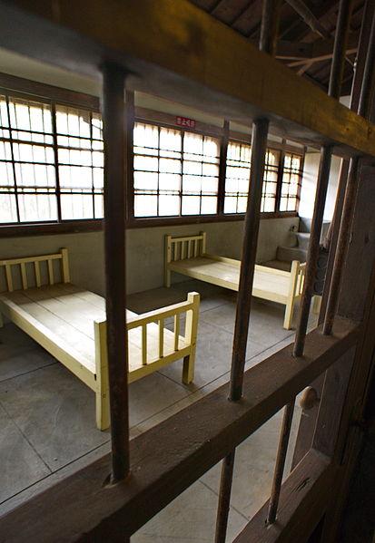 Kaznionica Stateville u kojoj su se provodili, po zdravlje opasni eksperimenti na zatvorenicima.