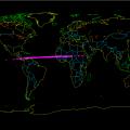 let 2014 AA asteroida