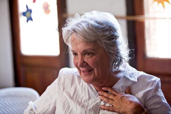 Lucia Topolansky, prva žena Urugvaja i životna potpora svom suprugu u njihovom, kako oni to zovu, cjeloživotnom projektu.