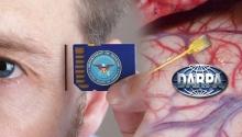 Pentagon pokušava nametnuti usađivanje mini crnih kutija u glave vojnika