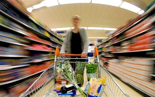 Jesmo li u stanju otkriti što nam se stavlja u hranu koju jedemo?